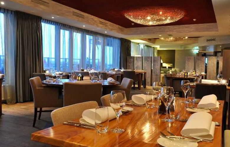 Sandton Paal 8 Hotel Aan Zee - Restaurant - 19