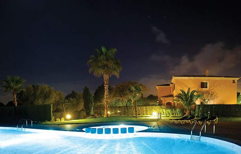 Marriott's Club Son Antem - Pool - 11
