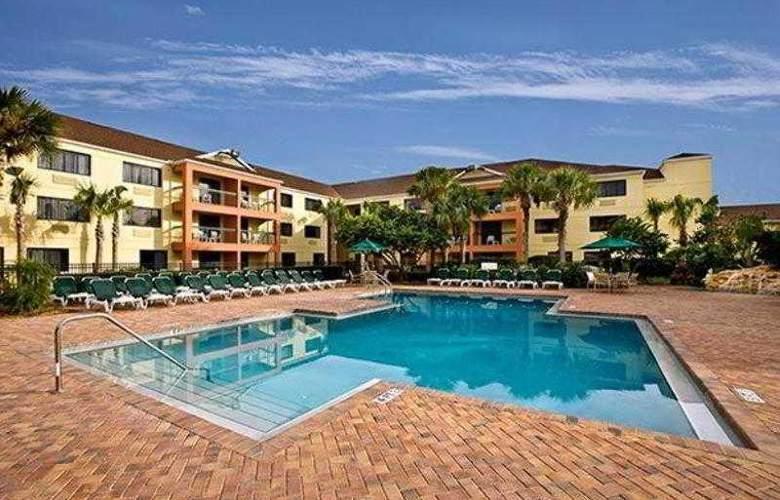 Courtyard Orlando Lake Buena Vista at - Hotel - 7