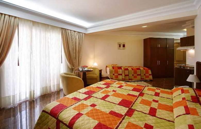 Porto Alegre - Room - 4