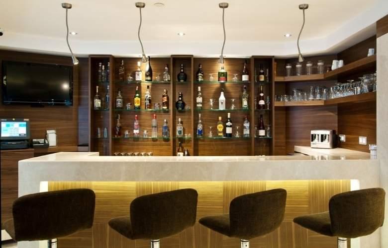 Riva Istanbul - Bar - 8