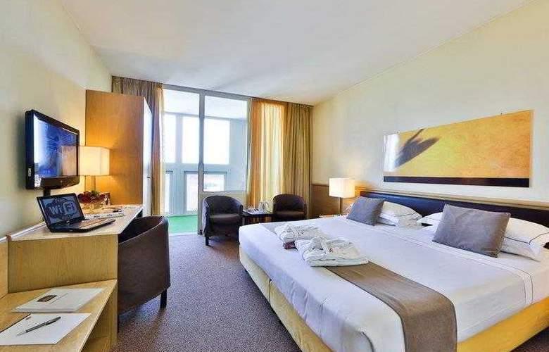 BEST WESTERN Hotel Farnese - Hotel - 20