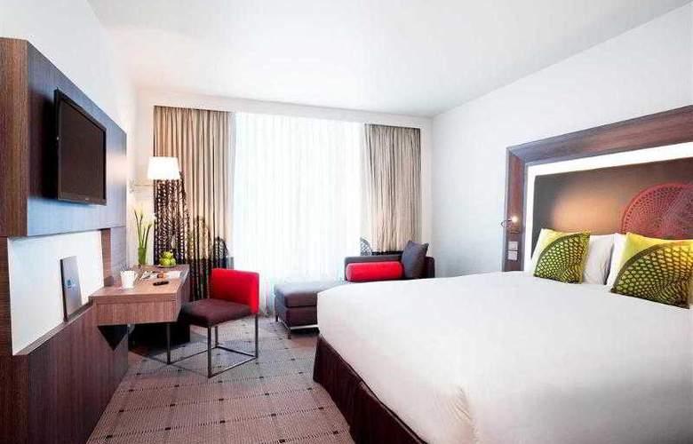 Novotel Bangkok Platinum - Hotel - 35