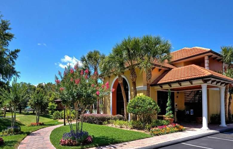 Legacy Vacation Club Lake Buena Vista - Hotel - 10