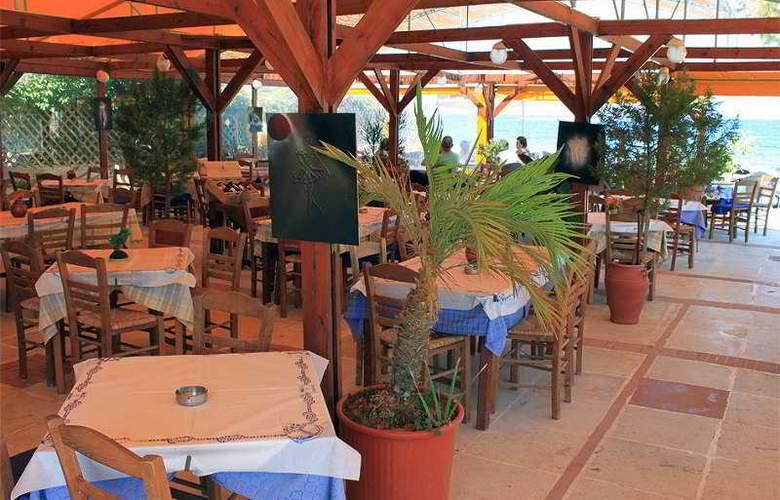 Calypso - Restaurant - 3