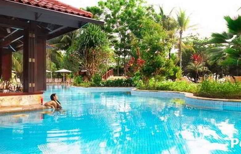 Bintan Lagoon Resort - Pool - 6