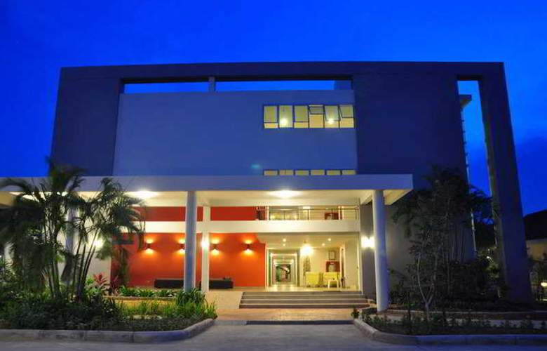 The Natural Resort - Hotel - 0
