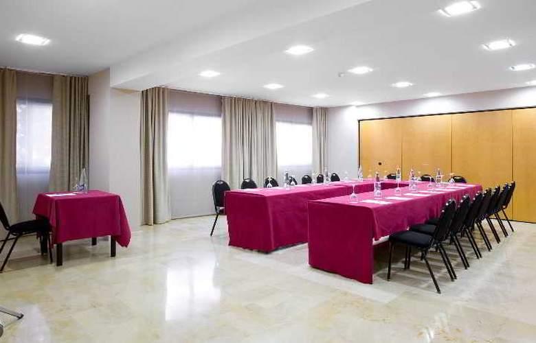 NH Ciudad de Valencia - Conference - 8