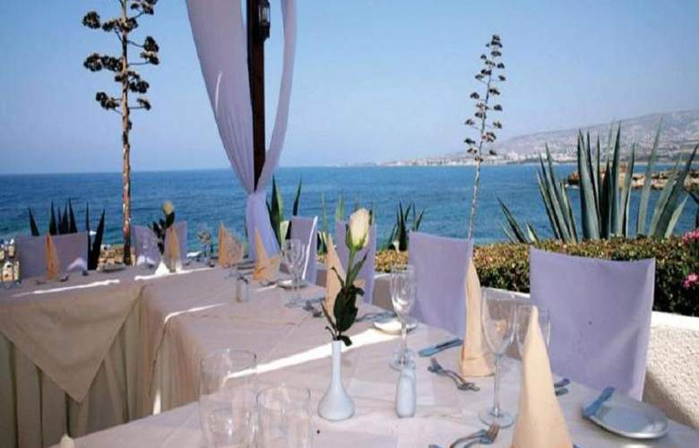 Cynthiana Beach - Restaurant - 13