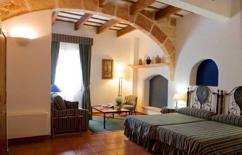 Rural Sant Ignasi - Room - 7
