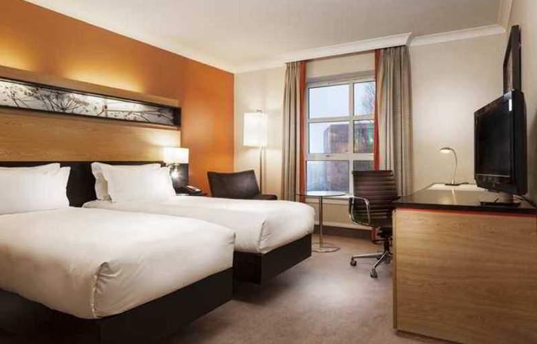 Hilton Dublin - Hotel - 4