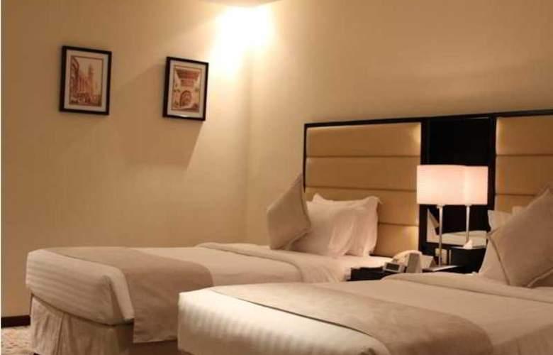 Carawan Al Fahad Hotel Riyadh - Room - 7