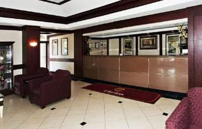 Clarion Inn - General - 3