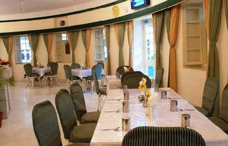 Garden Hotel Mumbai - Restaurant - 6