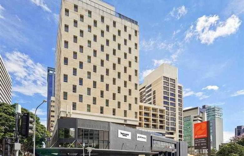 Mercure Brisbane King George - Hotel - 0