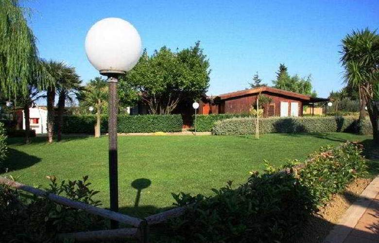 Valle Di Venere - Hotel - 0