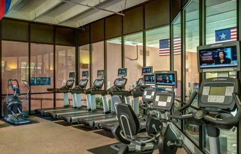 Houston Marriott Westchase - Hotel - 2