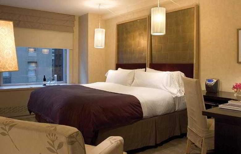 W New York - Room - 1