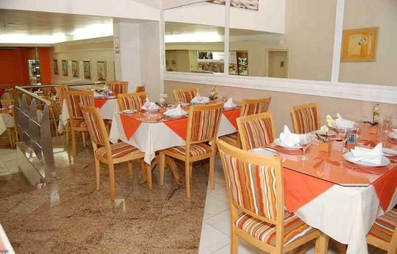 Harbor Hotel Regent Suites - Restaurant - 2