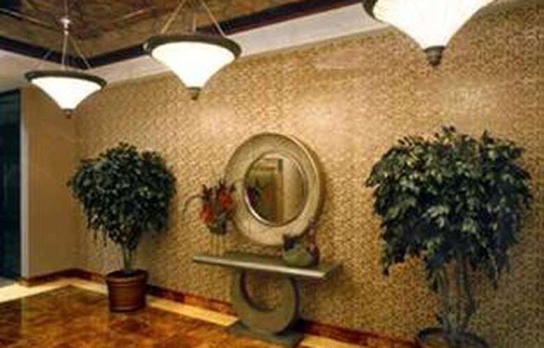 Embassy Suites Hot Springs - Hotel & Spa - General - 0