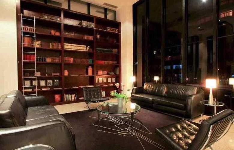 Mercure Curitiba Batel - Hotel - 34