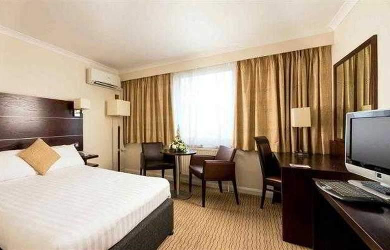 Mercure Norwich - Hotel - 4