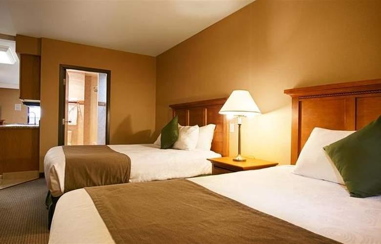 Best Western Plus Ahtanum Inn - Room - 92