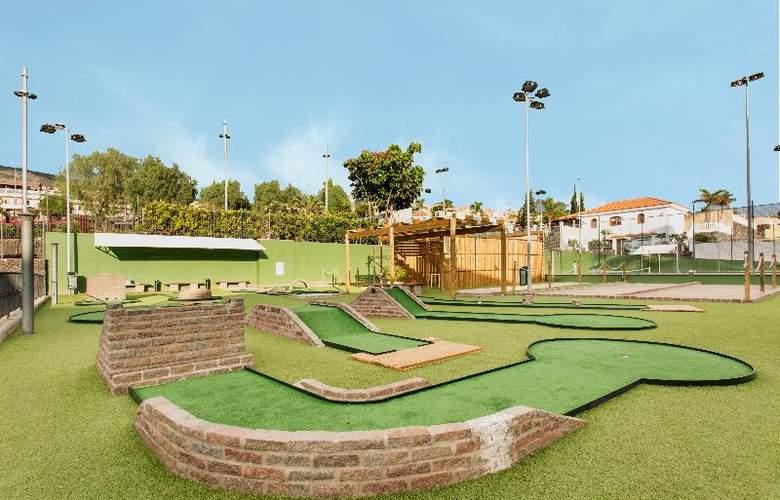 Landmar Playa La Arena - Sport - 35