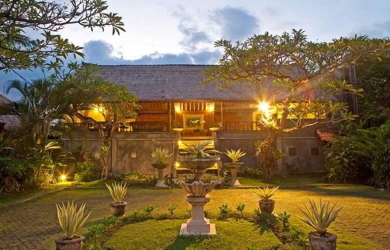 Villa Aya - Hotel - 0