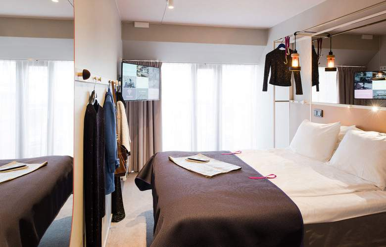 Scandic Grensen - Room - 7