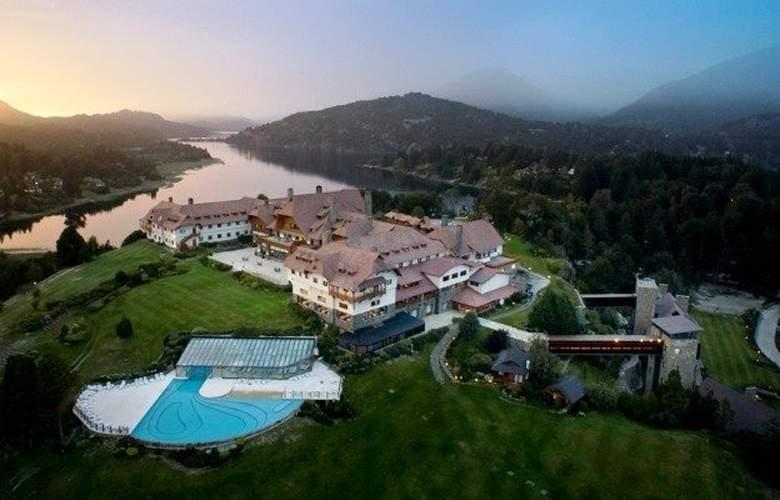 Llao Llao Hotel & Resort - Hotel - 0