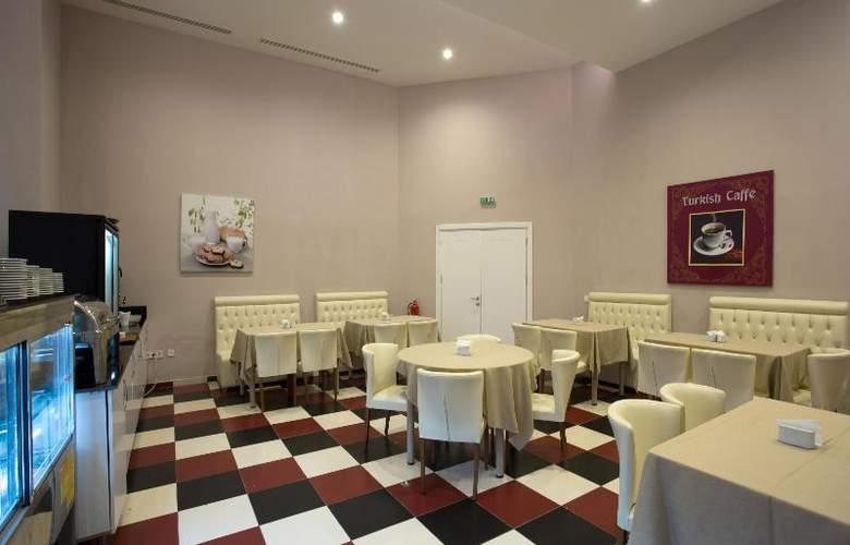 Water Side Delux Resort - Restaurant - 84