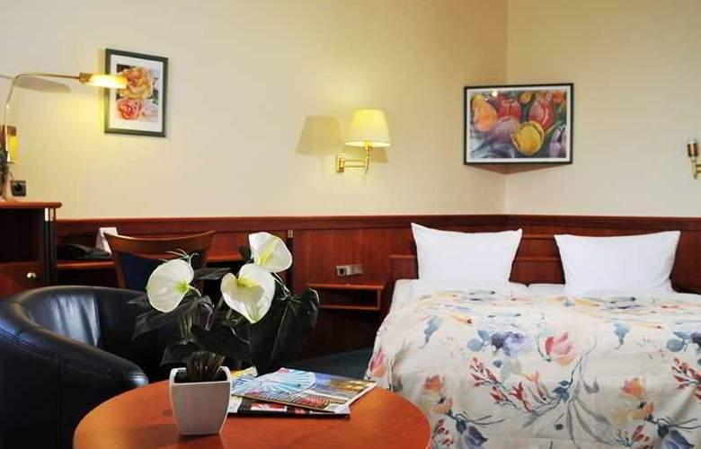 Bb Hotel Berlin - Hotel - 1