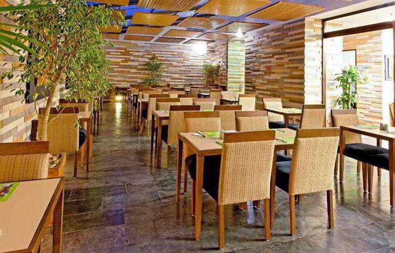 Holiday Inn Express Bogota - Hotel - 20