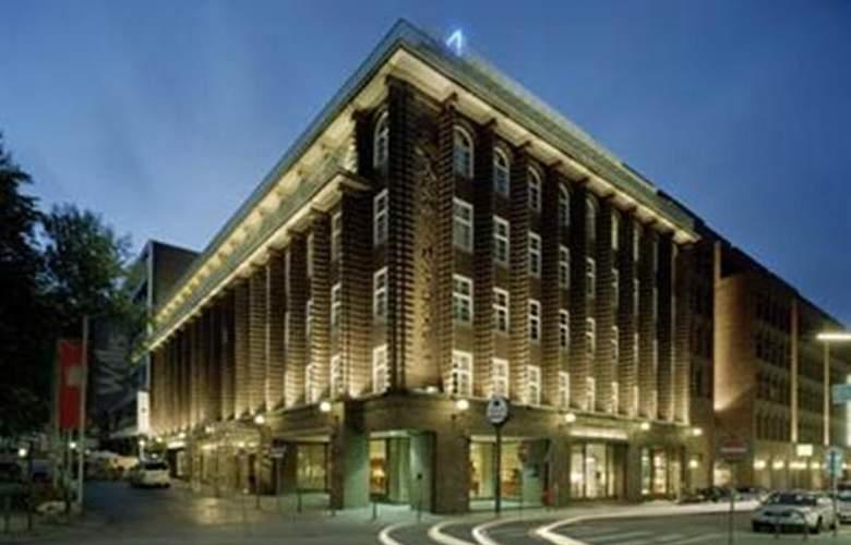 Renaissance Hamburg - Hotel - 3