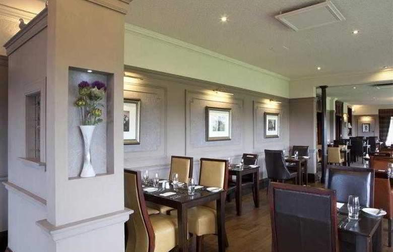 BEST WESTERN Braid Hills Hotel - Hotel - 210