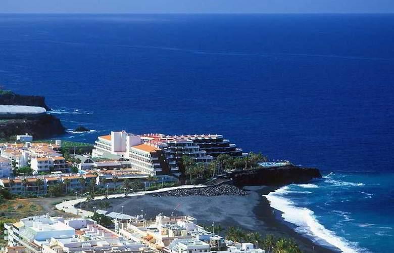 Sol La Palma Apartamentos - Hotel - 0