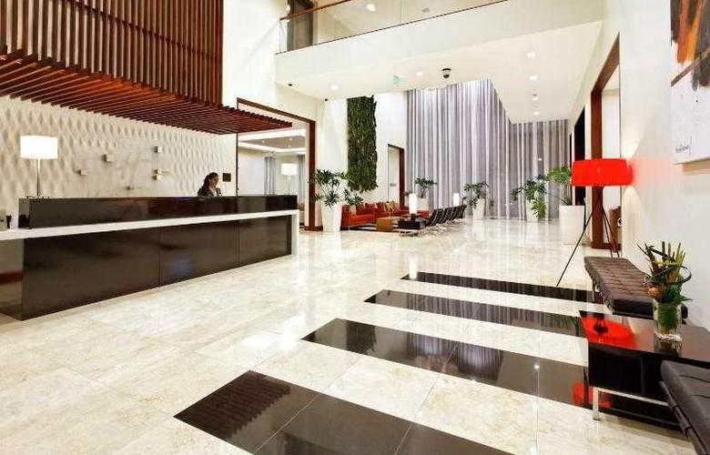 Holiday Inn San Jose Escazu - General - 18