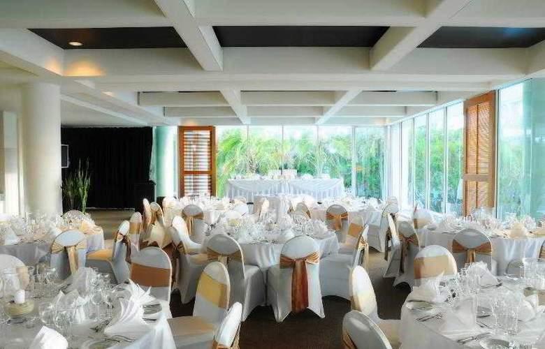 Sheraton Grand Mirage Resort, Gold Coast - Restaurant - 51