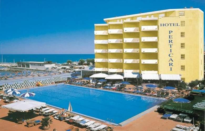 Perticari - Hotel - 0