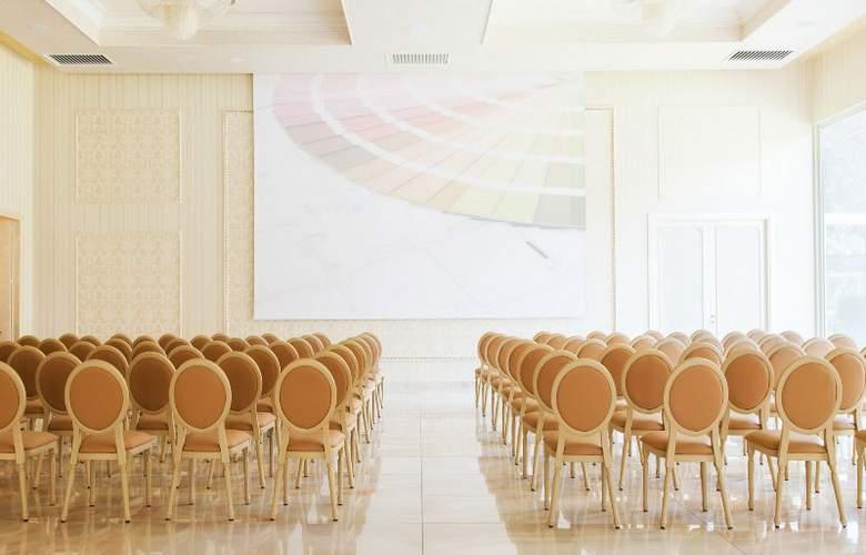 Diamond Resorts Naxos Taormina - Conference - 32