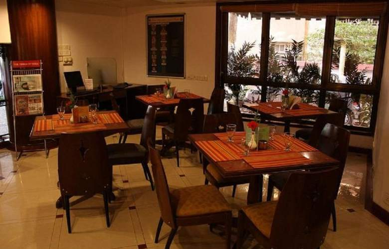 Ramee Guestline- Dadar - Restaurant - 13