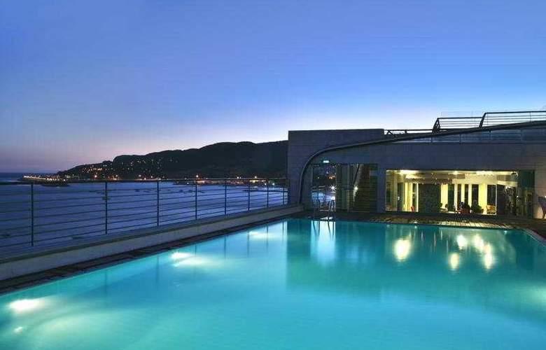 SANA Sesimbra Hotel - Pool - 7