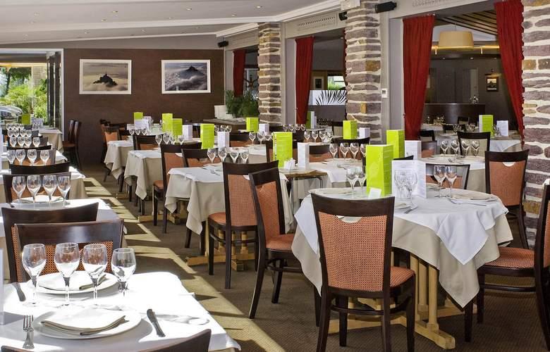 Mercure Mont St Michel - Restaurant - 4