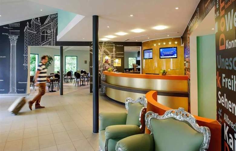 InterCityHotel Speyer - Hotel - 2