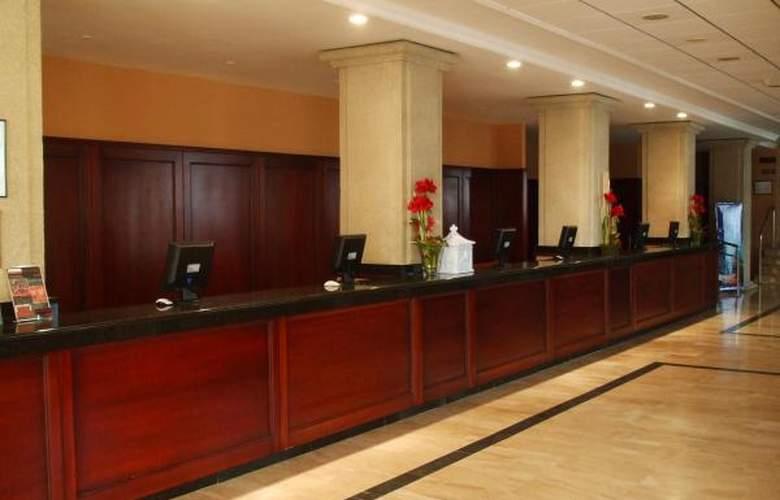 Gran Hotel Peñiscola - General - 8