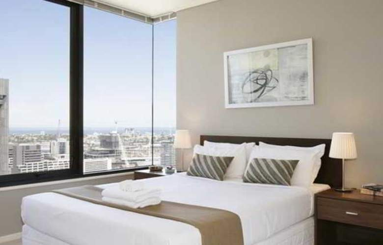 Melbourne Short Stay Apartments - Room - 12