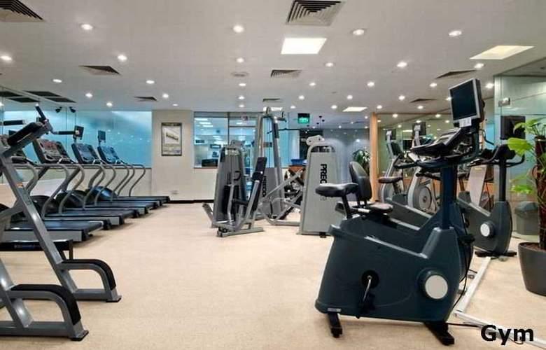 Hilton Singapore - Sport - 10