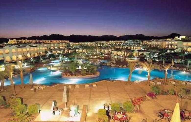 Hilton Sharm Dreams - Hotel - 0