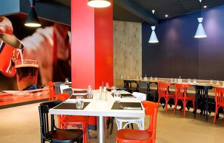Ibis Warszawa Stare Miasto - Restaurant - 30
